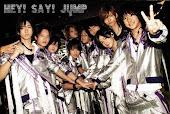 ヘイセイジャンプ (Hey! Say! JUMP)