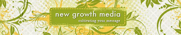 new growth media