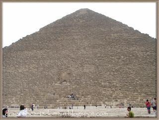 Great Pyramid at Gize