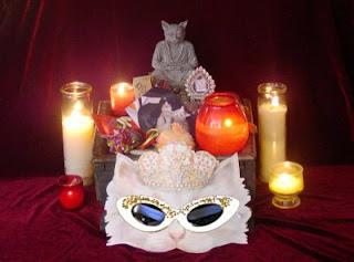 Anastasia's Altar