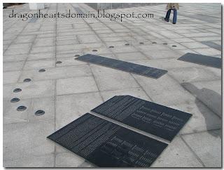 Sundial in Alexandria