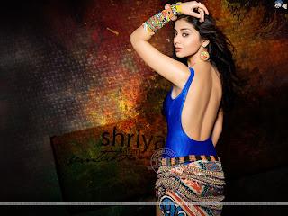 Shriya Saran Shriya+Saran+Shocking+Hot+%26+Backless+HQ+Scans