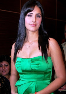 Katrina Kaif Stunning Photoshoot In Skirt
