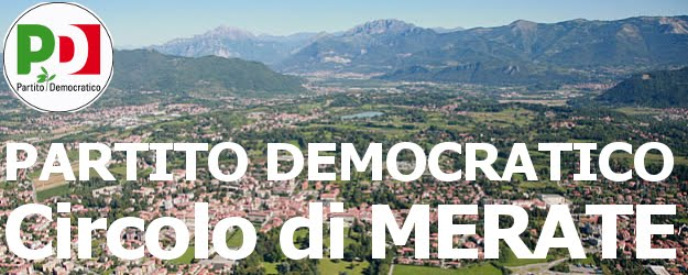 Partito Democratico di Merate