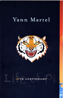 Life of Pi: 10th Anniversary Edition by Yann Martel
