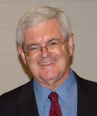 newt gingrich man of the year. time magazine newt gingrich