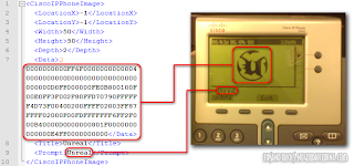 No Good Tips & Tricks: Hacking The Cisco 7940 IP Phone