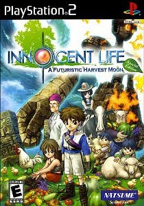 Download Innocent Life A Futuristic Harvest Moon PS2