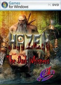 Download Hazen The Dark Whispers