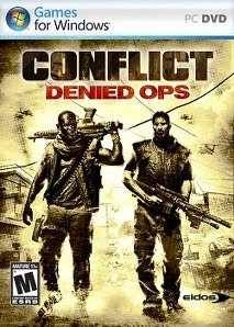 Download Conflict Denied Ops