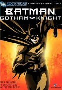 Download  Batman Gotham Knight Dublado Dual DVDRip