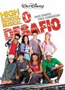 Download  High School Musical O Desafio DvdRip