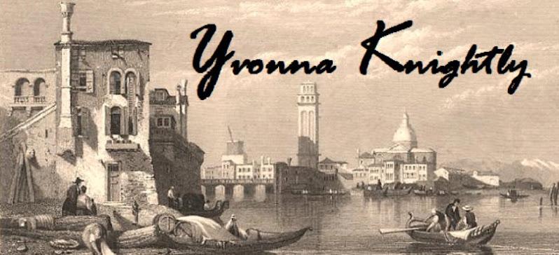 Yvonna Knightly