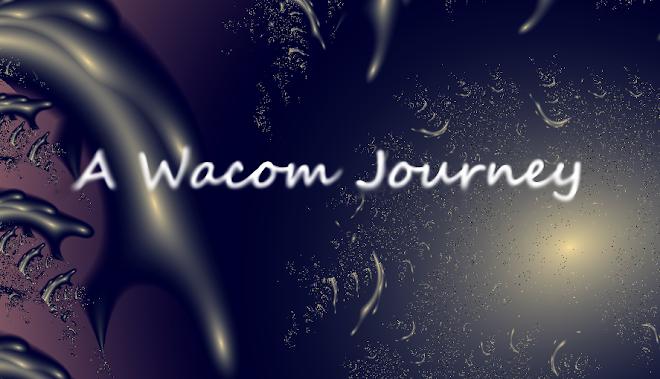A Wacom Journey