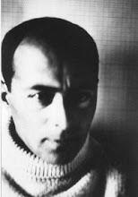 El Lissitzky. inspired.