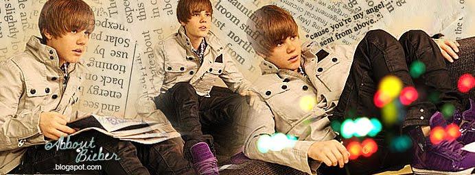About Bieber