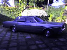 Ford Landau 1979