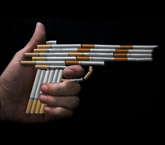 persuasive anti gun control essay