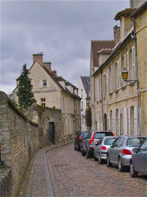 Senlis France  city pictures gallery : Colorado Lifestyle: France: Senlis