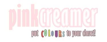 Pink Creamer!