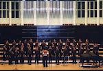 Choir Olympics2004