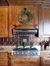 My Kitchen Backsplash Makeover