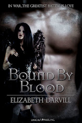 Bound by Blood - Available now!