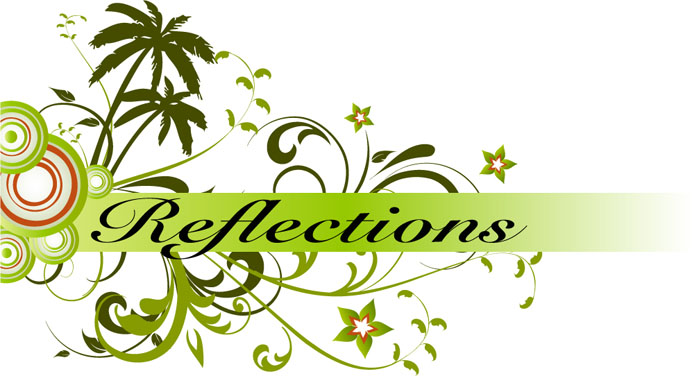Reflections 2010