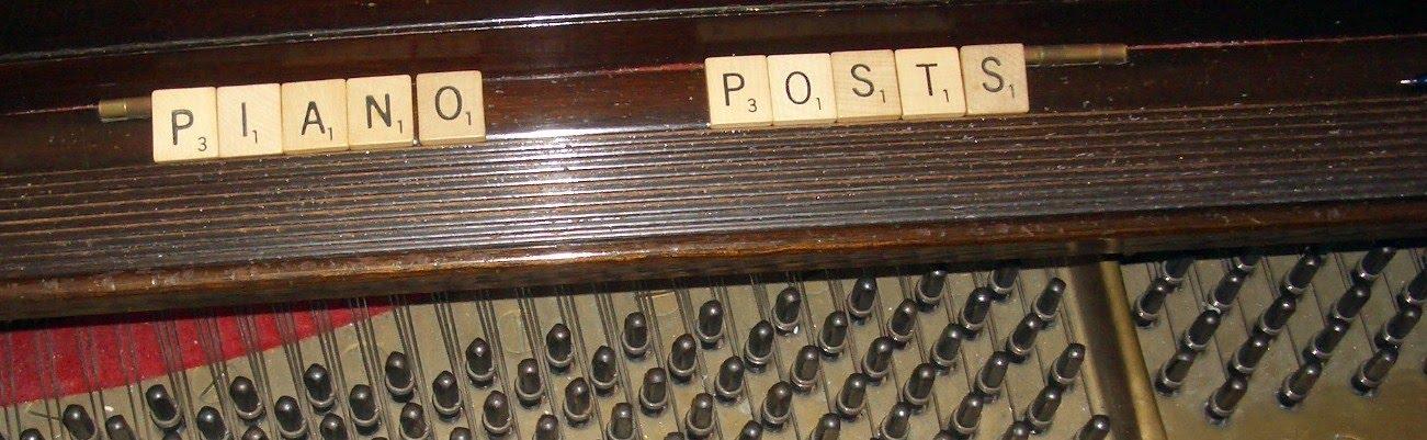 Piano Posts