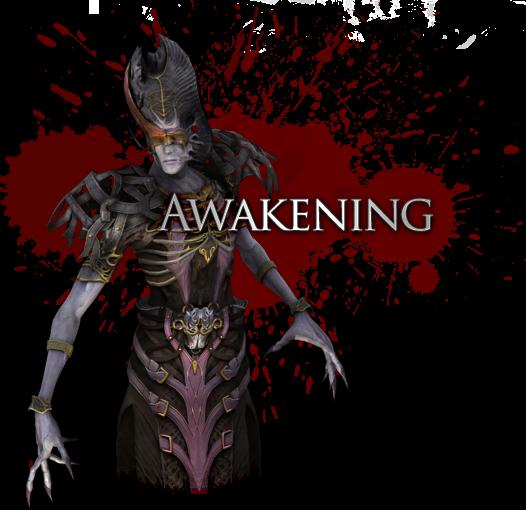 Dragon Age: Origins - Awakening (ENG/Repack/2010)