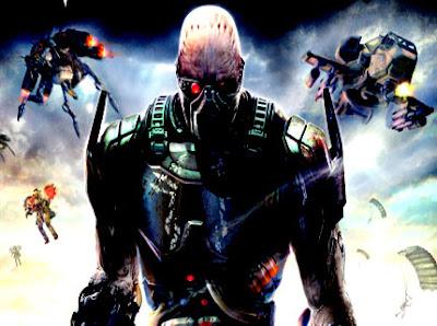 38 Games Like Enemy Territory: Quake Wars | Game Cupid
