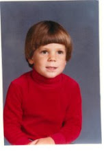 "Tal""s red Turtleneck"