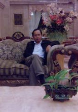 my beloved dad