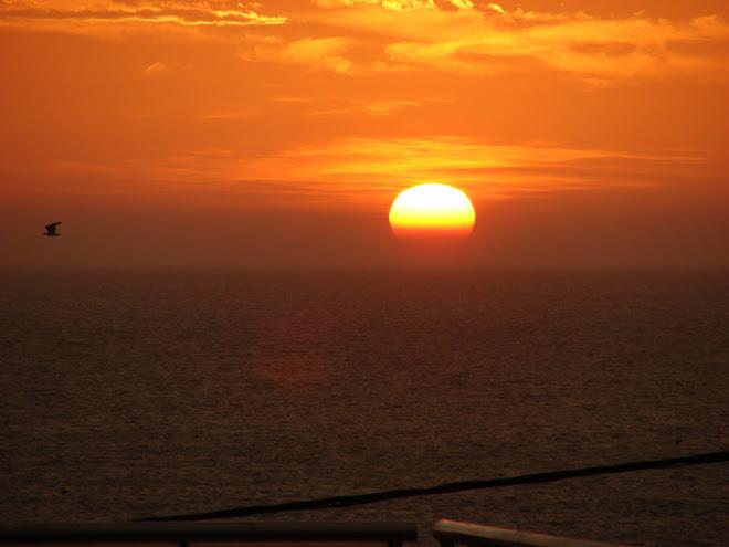 17 gran avistamiento esferas ovni, en el MAR,sunset,Huacho,fotos x Fito.33.p.,contactado,ovni,17,