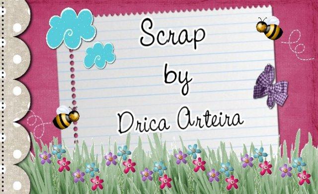 SCRAP BY DRIICA