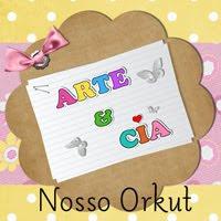♥ Nosso Orkut ♥