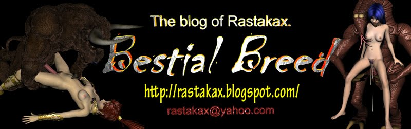 The blog of Rastakax