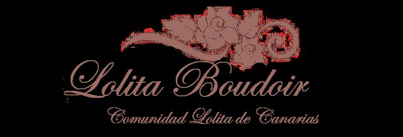 Lolita Boudoir