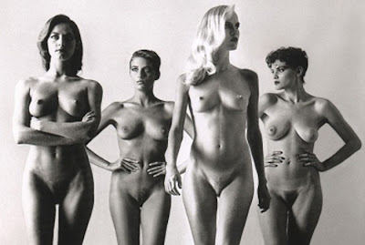 Helmut Newton (1920 - 2004) was a German-Australian fashion photographer ...