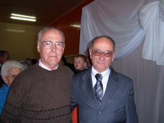 tio Nenê e tio Luis