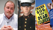 Father of Dead Marine Fights in Court Against Funeral Protests by Westboro Church