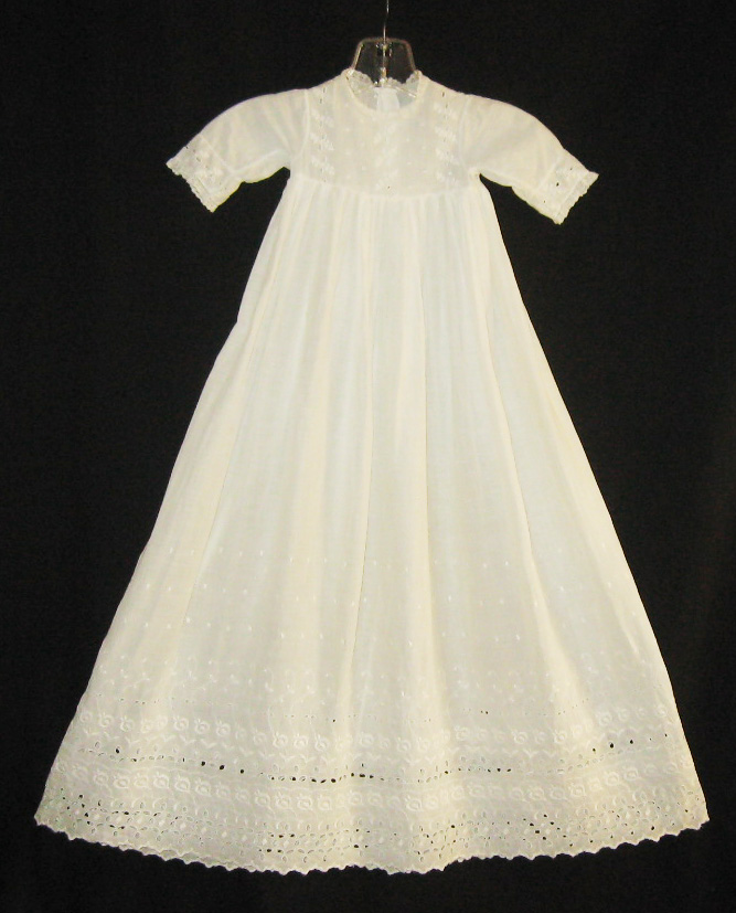 Christening Pattern | Christening Clothes