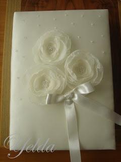düğün gününün tatlı ayrıntısı:anı, dilek defteri