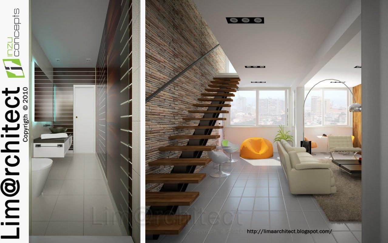 Remodelação do Apartamento #A76924 1279 800
