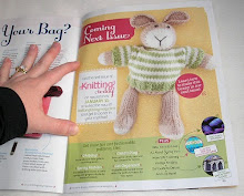 Knitting Today! Magazine