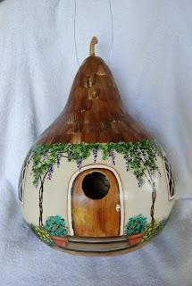 gourd designs gourd birdhouses