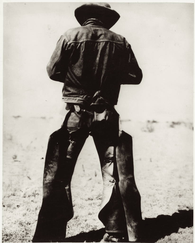 vintage cowboy s indians photos