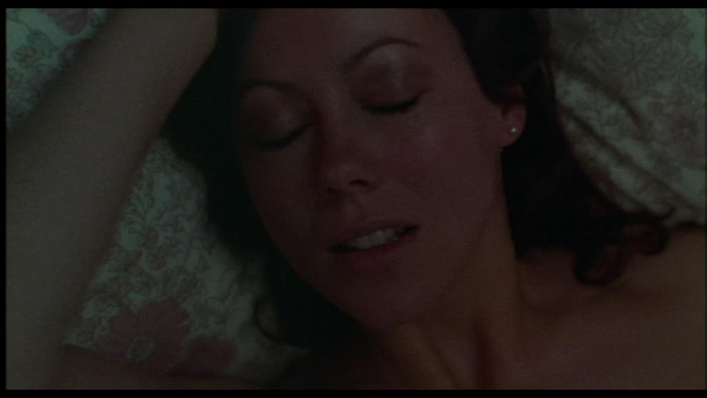 Jenny Agutter - Wallpaper Hot