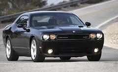 Norm's 2008 Dodge Challenger