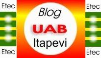 Blog UAB ETEC Itapevi